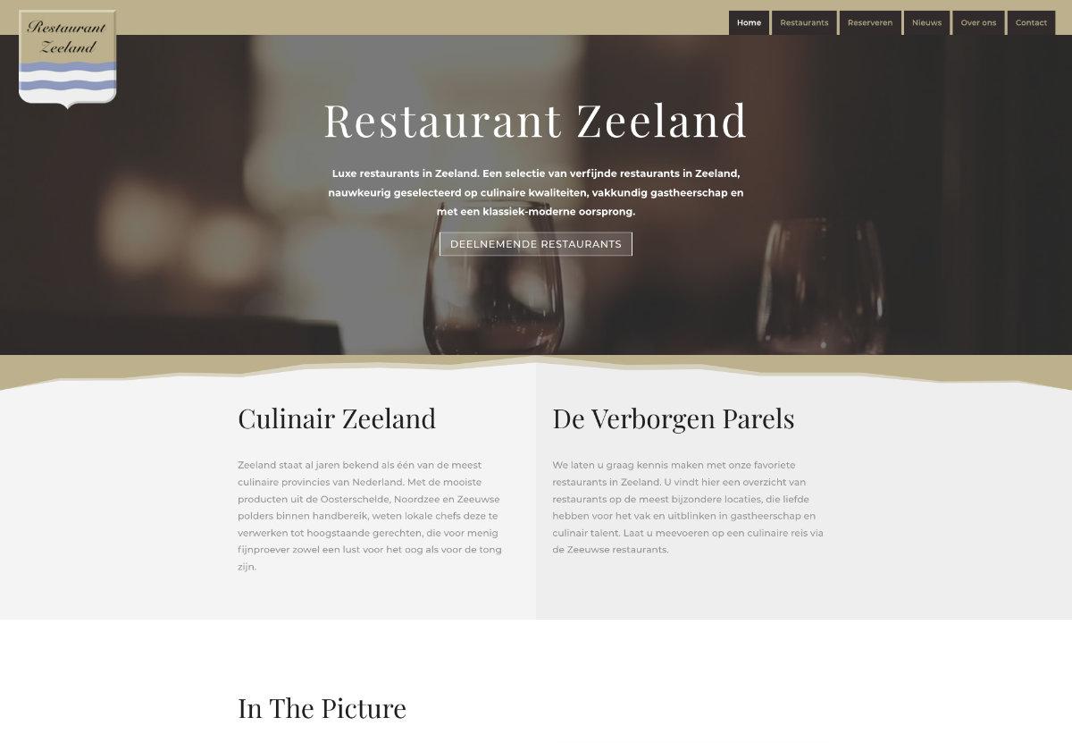 restaurantzeeland.nl